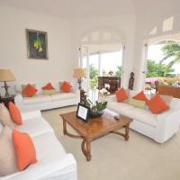 Zdjęcia hotelu: Nutmeg South Six Bedroom Villa, Montego Bay