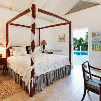 Zdjęcia hotelu: Pimento Hill Six Bedroom Villa, Montego Bay