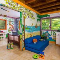 Zdjęcia hotelu: Knockando Three Bedroom Villa, Montego Bay