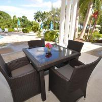 Zdjęcia hotelu: Pharos Summertime Three Bedroom Villa, Montego Bay