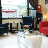 Fotos del hotel: From House, Tainan