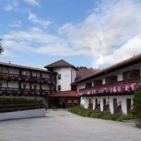 Hotelbilleder: Hotel Zur Post, Büchlberg