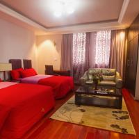 Foto Hotel: Yinm Furnished Apartment, Addis Abeba
