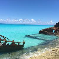 Hotellbilder: Bimini Seaside Villa, Alice Town