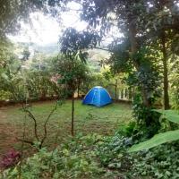 Hotel Pictures: MahaMaya Camping, Piedade do Paraopeba