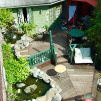 Hotellikuvia: One32 Guesthouse Paradise, Kingston