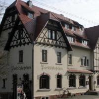 Hotel Pictures: Springmann´s Parkschlösschen Lichtenstein, Lichtenstein