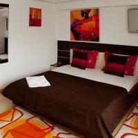 Zdjęcia hotelu: Aparthomes, Bukareszt