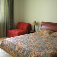 Zdjęcia hotelu: Comfortel ApartHotel, Odessa