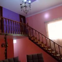 Hotellikuvia: Гостевой дом, Tbilisi City