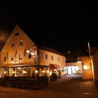 Hotel Pictures: Hotel Smart-Inn, Erlangen