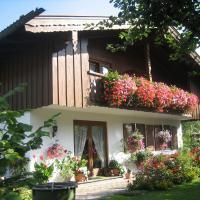 Hotelbilleder: Gästehaus Proisl, Lenggries