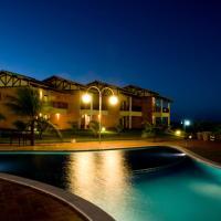 Hotel Pictures: Chalé frente mar Recanto Zumbi, Rio do Fogo