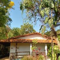 Hotel Pictures: MahaMaya Hostel, Piedade do Paraopeba