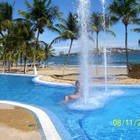 酒店图片: Residencias Bahia Dorada, Pampatar