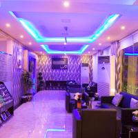 Fotos de l'hotel: Maskan Al Dyafah Apartment, Dammam