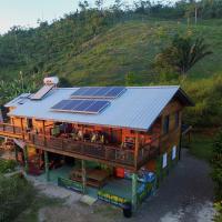 Φωτογραφίες: The Tree of Life Guesthouse, Belmopan