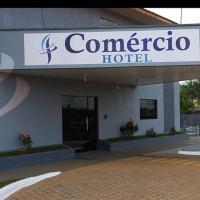 Hotel Pictures: Comércio Hotel, Ariquemes