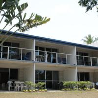 Fotos del hotel: Whitehaven Beachfront Holiday Units, Airlie Beach