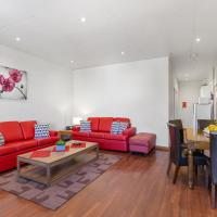 Zdjęcia hotelu: PORT MELBOURNE LOFT - Great Location, Affordable Stay, Melbourne