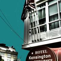Hotel Pictures: Hotel Kensington, Narón