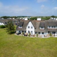 Fotos del hotel: _Ameland_ App_ 12, Wenningstedt