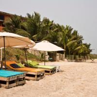 Фотографии отеля: Cliff Haven Beach Resort, Brofoyedru