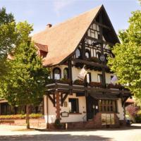 Hotelbilleder: Landhotel Krone, Alpirsbach