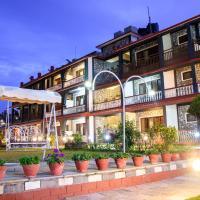 Hotellbilder: Lake View Resort, Pokhara