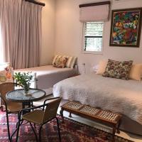 Hotellbilder: 22 Die Laan Guest House Studio, Stellenbosch