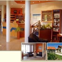 Hotelbilleder: Sporthotel Sonnenhof, Sonnen