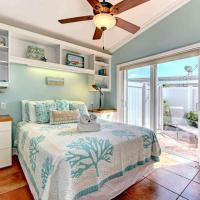 ホテル写真: Palm Isle Village 3201, Holmes Beach