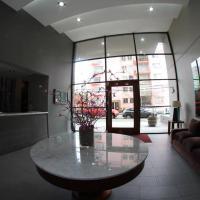 Zdjęcia hotelu: Departamentos amoblados Don Matias en Concepción, Concepción