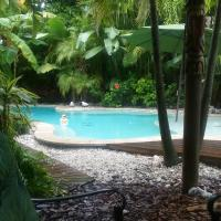 Zdjęcia hotelu: St Pete beach bungalows, St Pete Beach