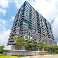 Φωτογραφίες: Cube 8teens Mount Austin, Johor Bahru