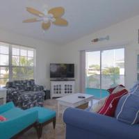 Φωτογραφίες: Sirena Del Mar Three Bedroom Villa, Holmes Beach