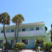 Hotellbilder: Seagrass Flats Two Bedroom Apartment, Unit 2, Bradenton Beach