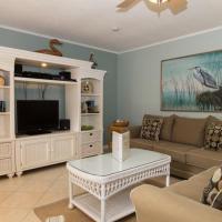 ホテル写真: Sea Pirate Two Bedroom Villa, Unit 3, Holmes Beach