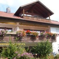 Hotelbilleder: Haus Lienhardt, Lindau-Bodolz