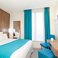 Hotel Pictures: Best Western Premier 61 Paris Nation Hotel, Paris