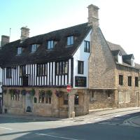 Hotel Pictures: Burford House, Burford