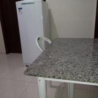 Hotel Pictures: Apartamento na Gamboa 01, Gamboa