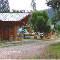 Hotelbilleder: Las Perlas del Azul, Lago Puelo