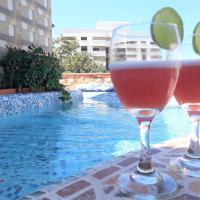 ホテル写真: Hotel La Santa, サンタ・マルタ