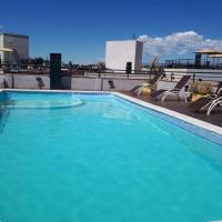 Hotelbilleder: Departamento Carlos paz centro - cochera -pileta, Villa Carlos Paz