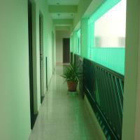 Hotel Pictures: Pousada Leão Verde, Peruíbe