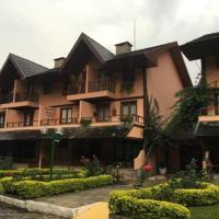 ホテル写真: Teresópolis - Condomínio Green Valley, Teresópolis