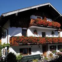 Hotelbilleder: Gästehaus Frankl, Rottau