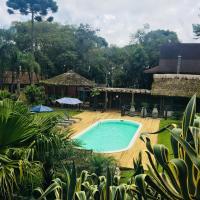 Hotel Pictures: La Dolce Vita Park Hotel, São José dos Pinhais