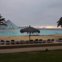 Hotel Pictures: San Alfonso del mar 108 Fragata, Yeco